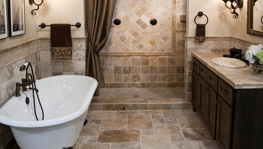 Bathroom Remodeling Options Waterview Construction Company
