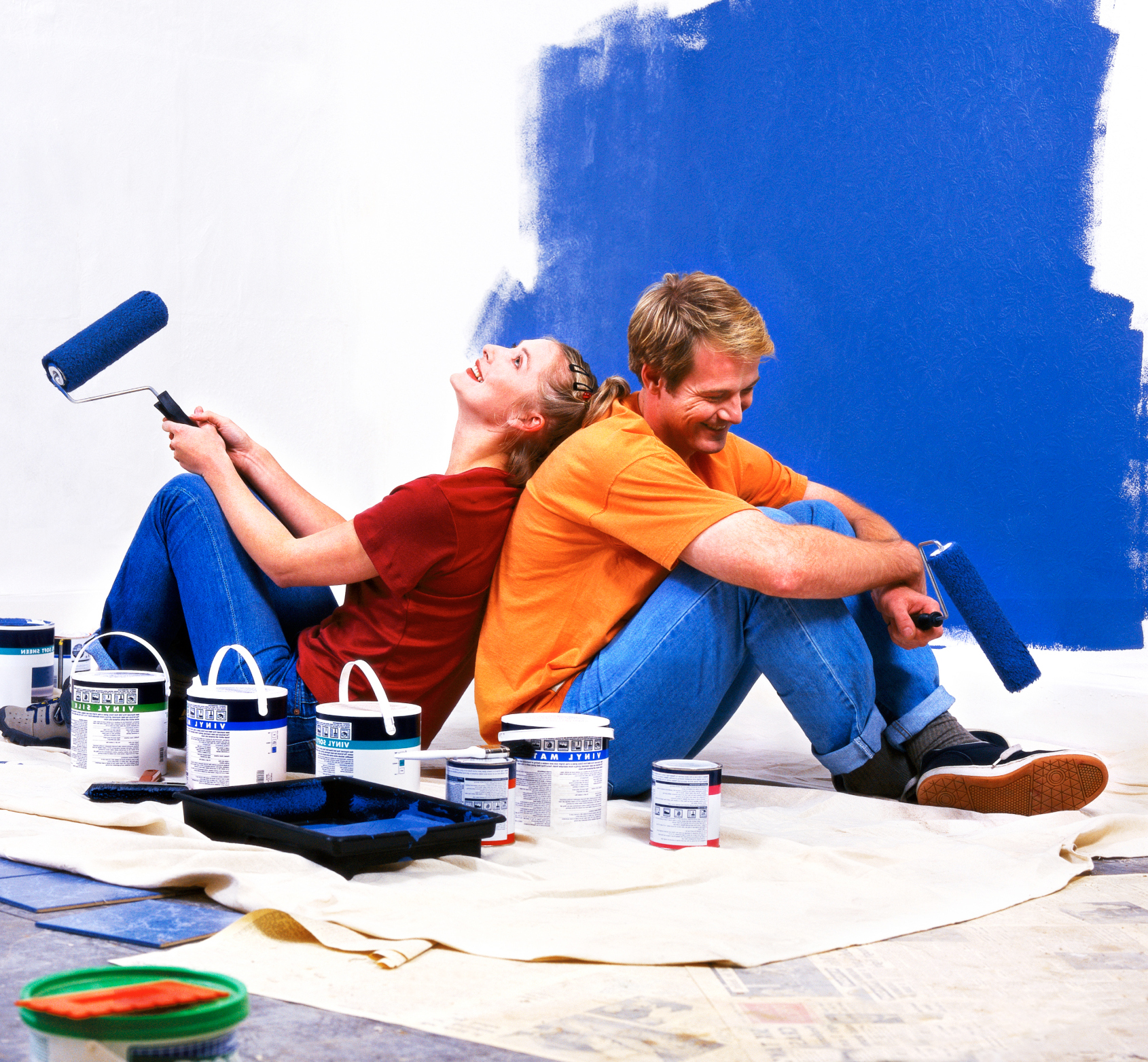 What To Know About Painting The Inside Of Your Home