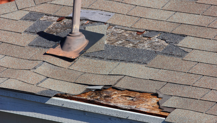 """Image result for Hail Damage Roof Repair"""""""